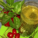 Thai Basil Smoothie, drink,  health, wellness, diet, dietitian, nutrition, nutritionist, michelle moreau, chef, healthy kitchen, healthcare, medical insurance, Portsmouth, NH, seacoast, celiac, cardiac, diabetes, diet, weight loss, recipe, couneling, healthcare, gluten free, vegan, vegetarian, drink, vegetables, fruit, multiveggie, dairy free
