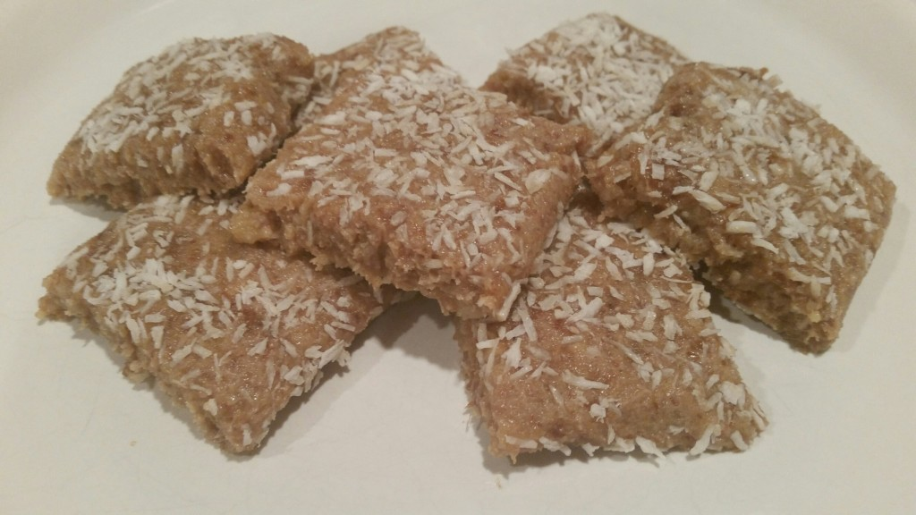 Date Walnut Candies, coconut, vegan, vegetarian, dairy free, health, wellness, diet, dietitian, nutrition, nutritionist, michelle moreau, chef, healthy kitchen, healthcare, medical insurance, Portsmouth, NH, seacoast, celiac, cardiac, diabetes, diet, weight loss, recipe, couneling, healthcare, sweet, dessert