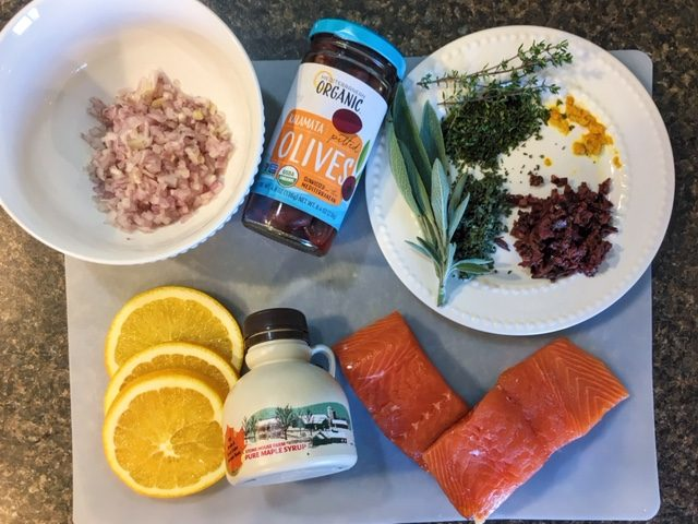 nutrition, dietitian, nutritionist, cooking, recipe, chef, health, healthy kitchen, salmon, omega 3